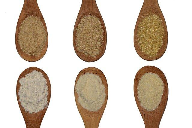 1 evőkanál búzadara hány gramm