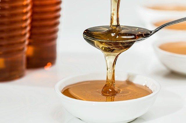 1 evőkanál méz hány gramm